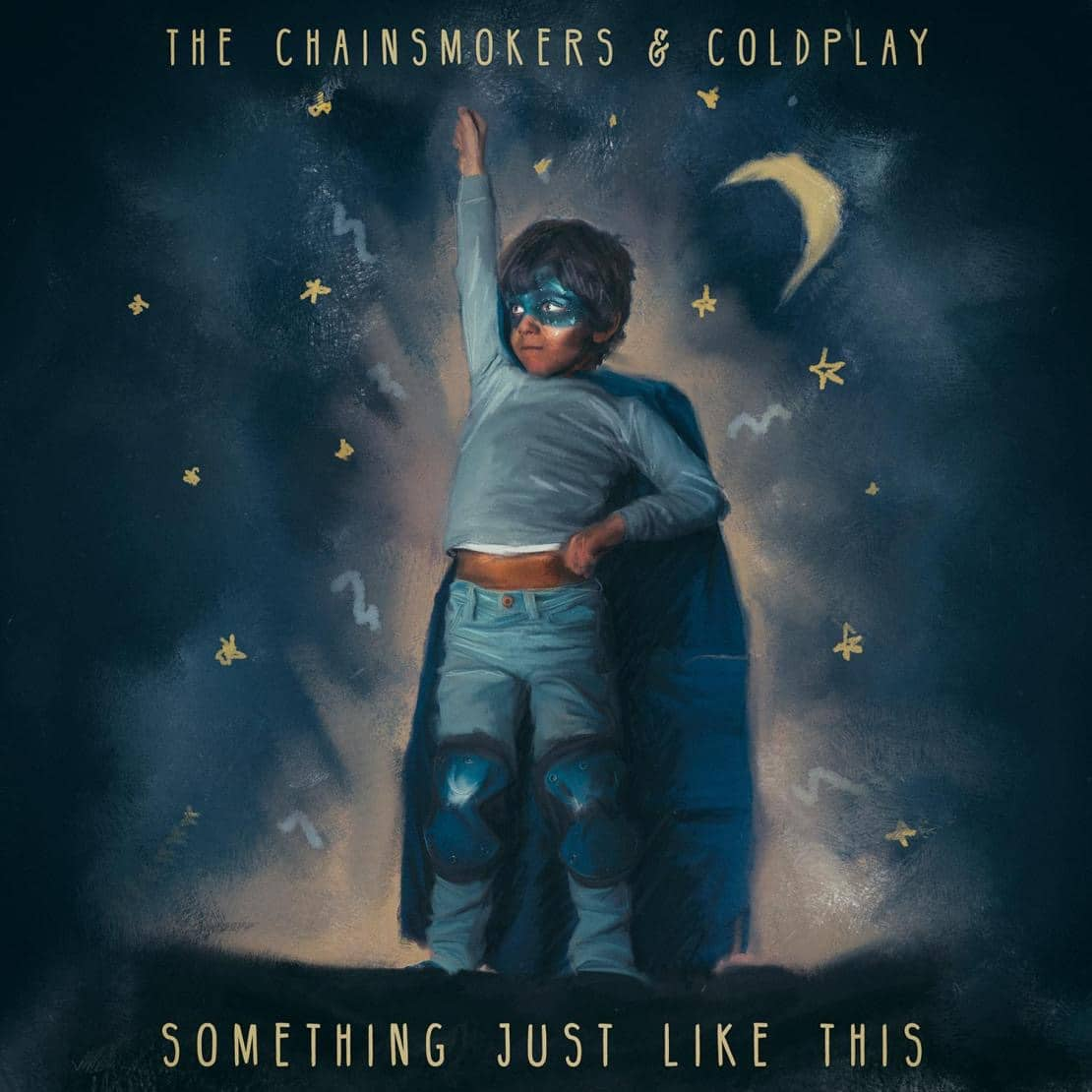 Photo of The Chainsmokers & Coldplay – Something Just Like This | nuovo singolo