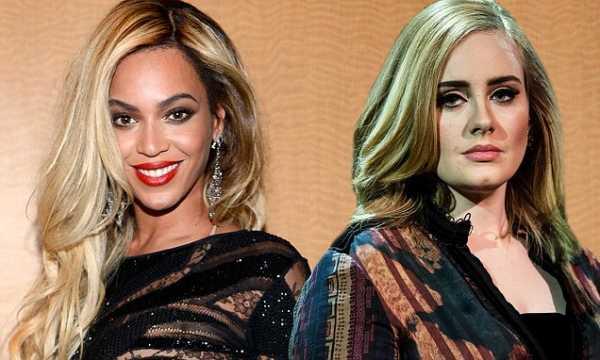 Photo of Billboard 200: 50 Sfumature di Nero alla 1. Tornano Adele, Beyoncé, Mars….