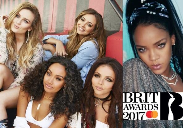 Photo of BRIT Awards 2017: vincitori & performances
