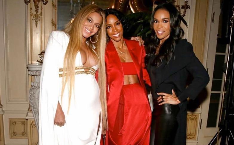 Photo of Reunion in vista per le Destiny's Child? Una foto del trio fa ben sperare!