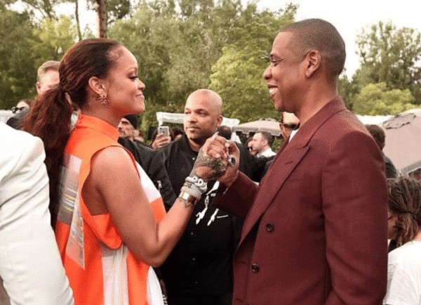 Photo of Rihanna, Jay-Z e molti altri al party pre-Grammys della Roc Nation! (FOTO)