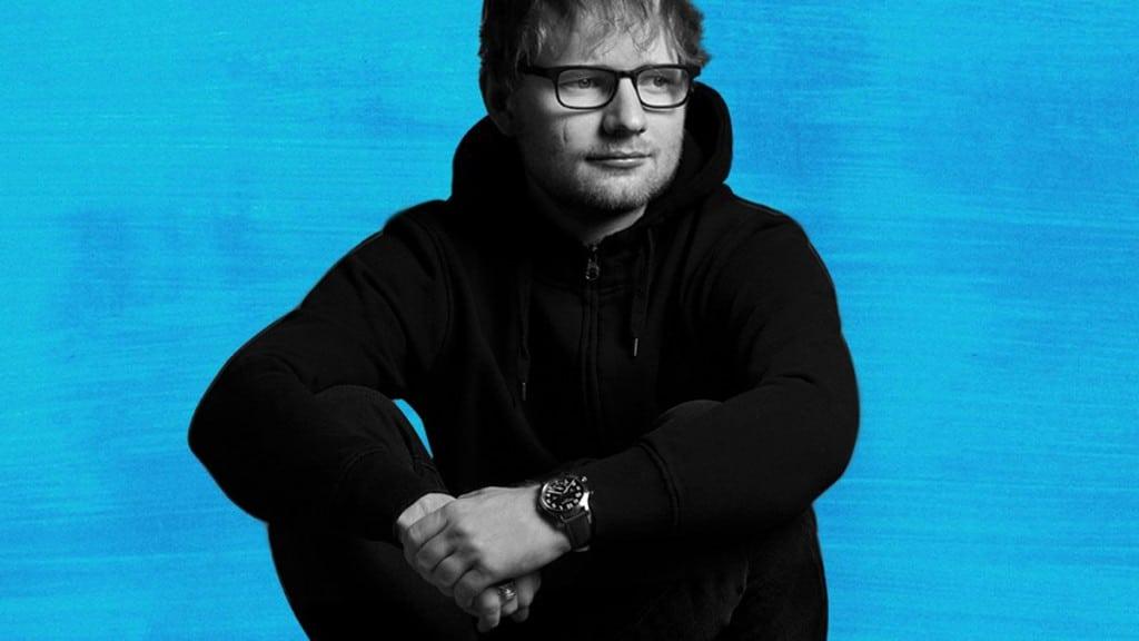 Photo of Classifica Album Mondiale: debutto fenomenale per Ed Sheeran!
