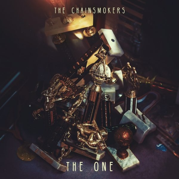 the-chainsmokers-the-one-2017