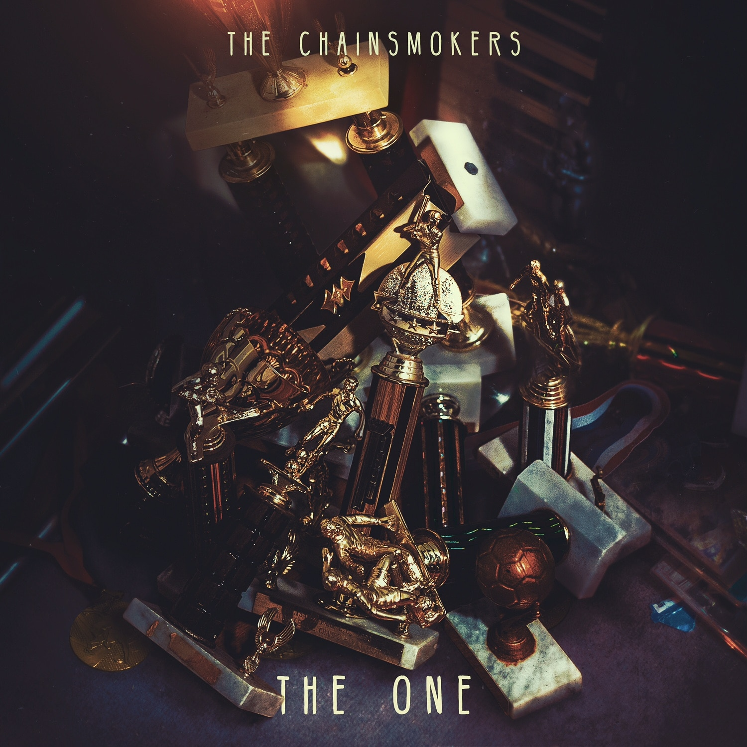Photo of The Chainsmokers – The One | nuovo singolo (AUDIO)