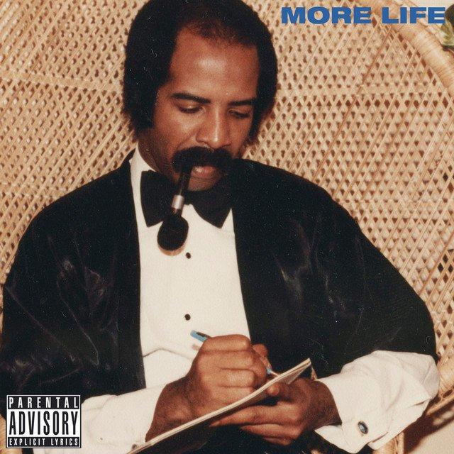 Recensione More Life Drake