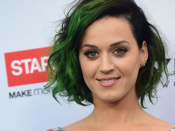 Katy-Perry-Verde