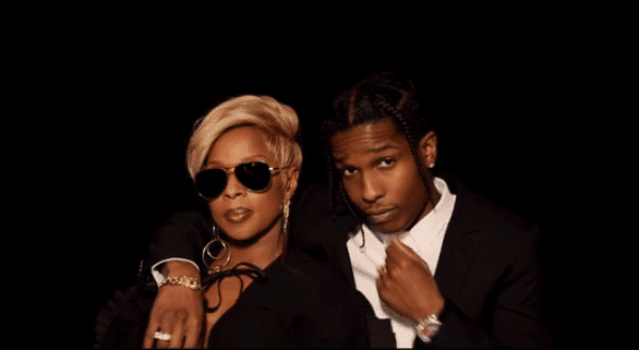 Photo of Mary J. Blige feat. ASAP Rocky – Love Yourself | VIDEO PREMIERE