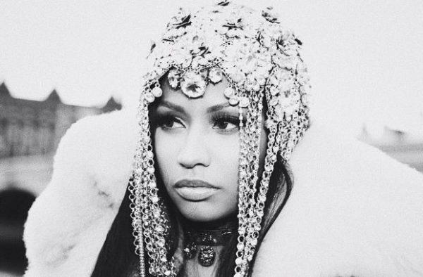 Nicki-Minaj-Shoots-No-Frauds-Video-In-London