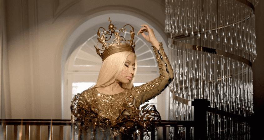 Photo of Nicki Minaj la nuova regina della Hot100. Il traguardo è meritato?