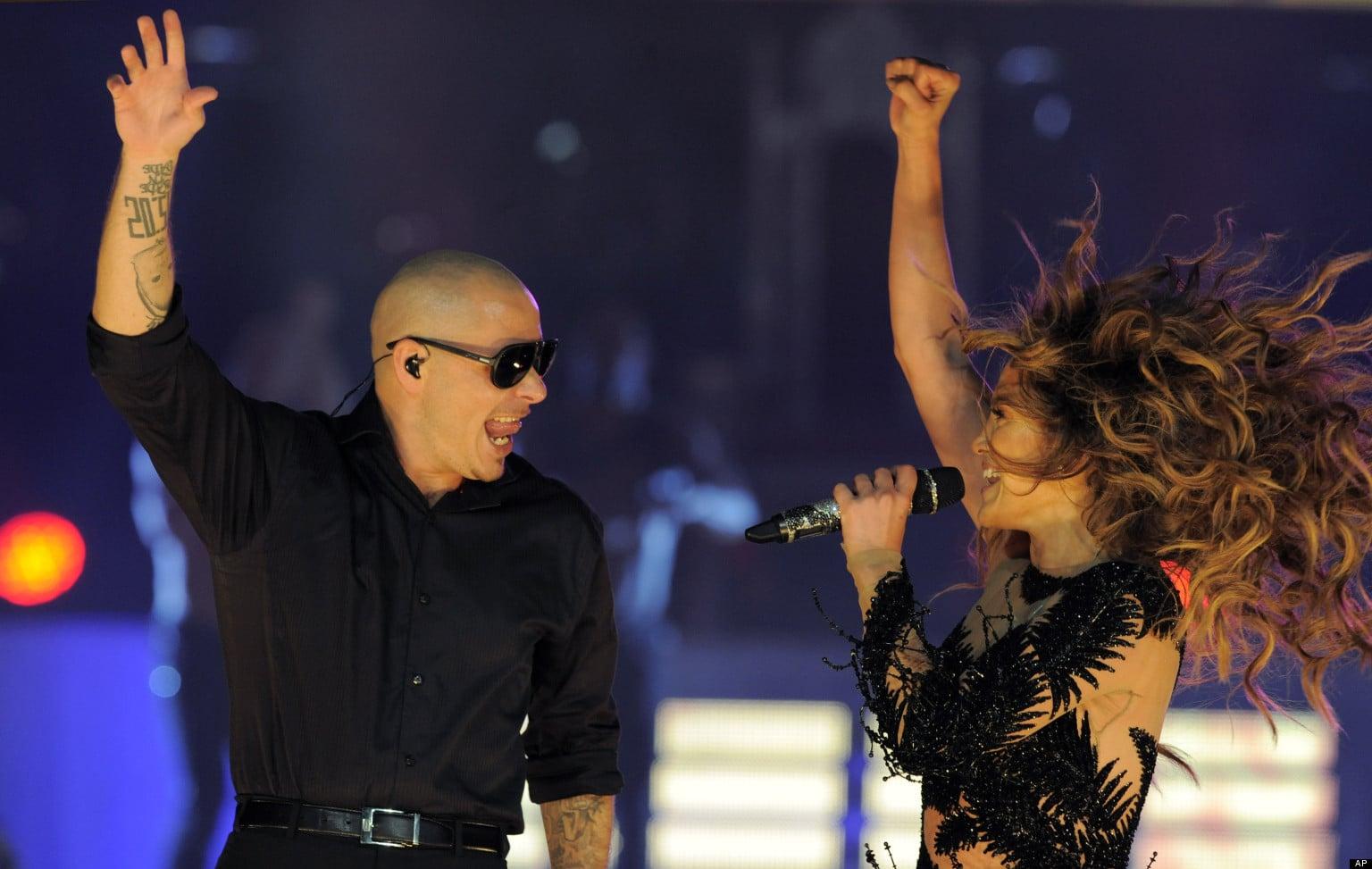Photo of Pitbull feat. Jennifer Lopez – Sexy Body | nuova canzone (AUDIO)