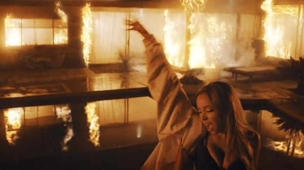Photo of Tinashe – Flame | nuovo singolo (VIDEO)