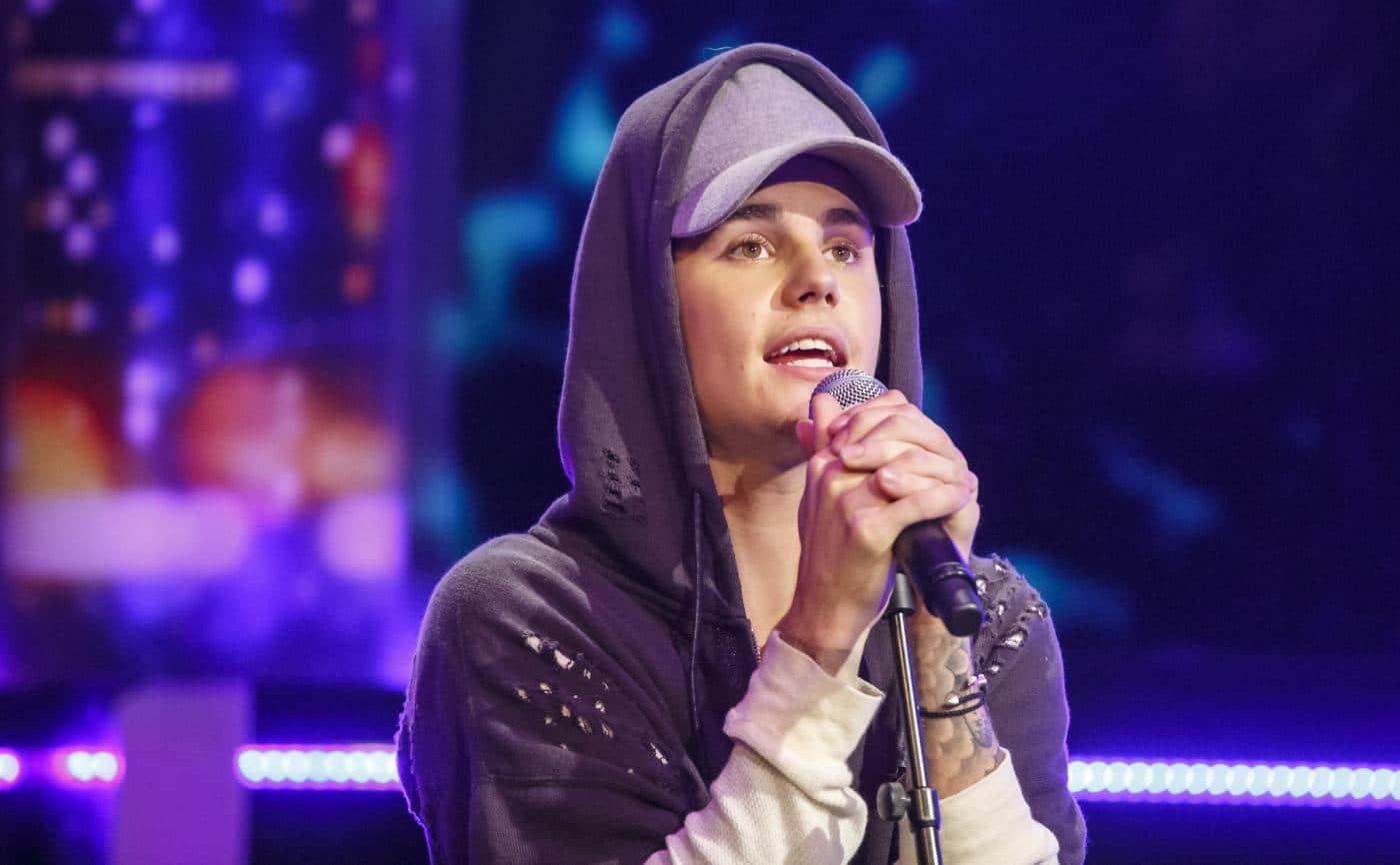 "Photo of Justin Bieber ""canta"" con Luis Fonsi ""Despacito Remix"" (VIDEO)"