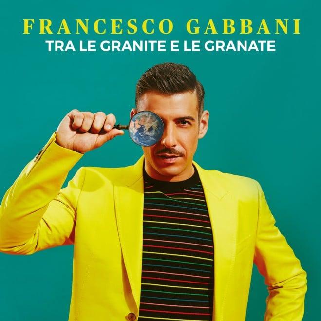 Photo of Francesco Gabbani – Tra le granite e le granate   VIDEO PREMIERE