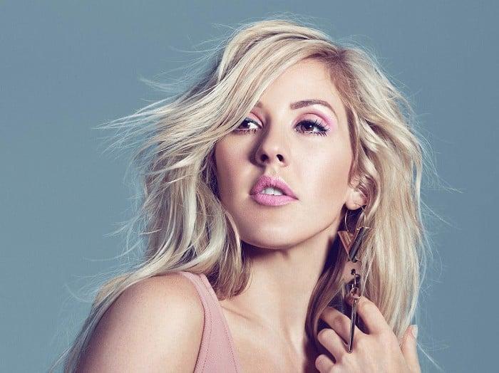 Photo of Ellie Goulding ecco il nuovo singolo e video Flux