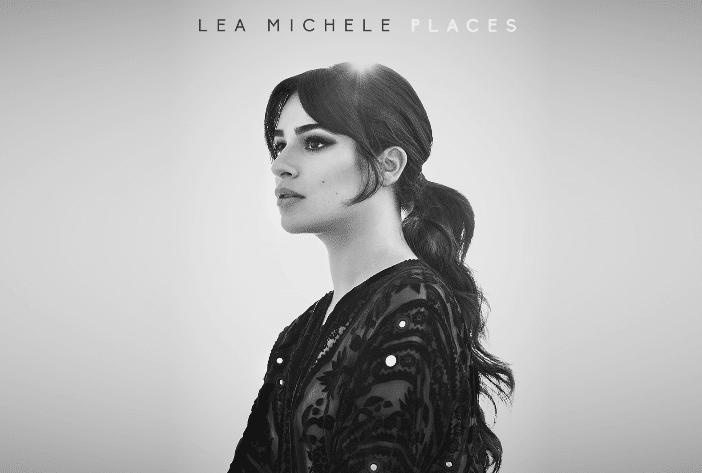 Photo of Lea Michele – Places   recensione CD