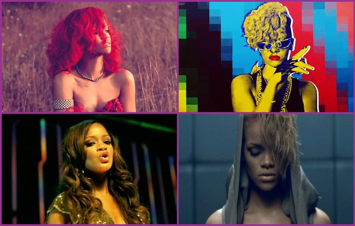 Rihanna ha compiuto oggi 33 anni. Vogliamo celebrare la superstar barbadiana con i 15 migliori singoli della sua fortunata carriera.