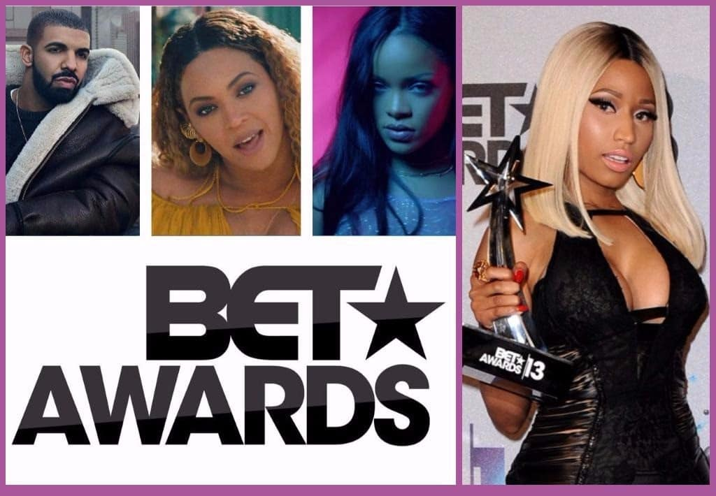 Photo of BET Awards 2017: annunciate le nominations!