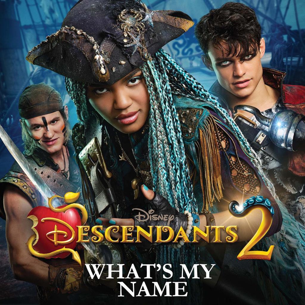 Photo of Disney Descendants 2 – What's My Name   Nuovo Singolo