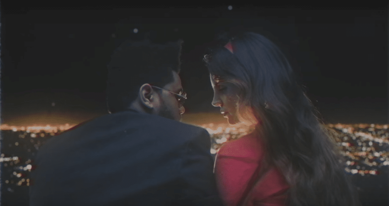 Photo of Lana Del Rey feat. The Weeknd – Lust For Life | VIDEO PREMIERE