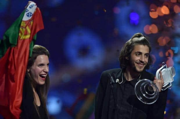 Photo of Eurovision 2017: vince il Portogallo, niente da fare per l'Italia
