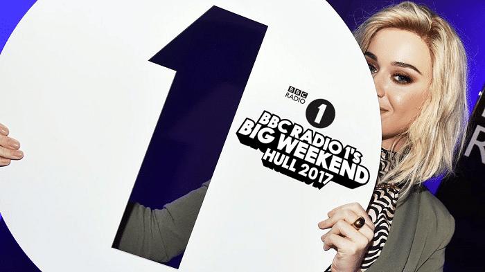 Photo of BBC Radio 1's Big Weekend: da Katy Perry a Lorde, ecco le performances