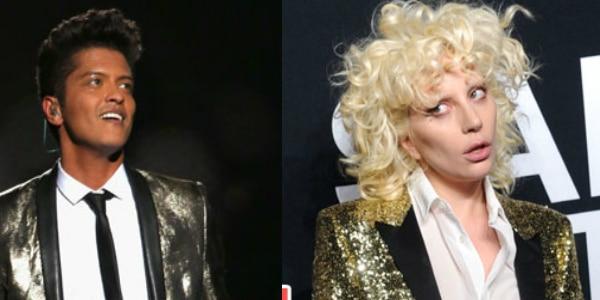 Mars-Gaga