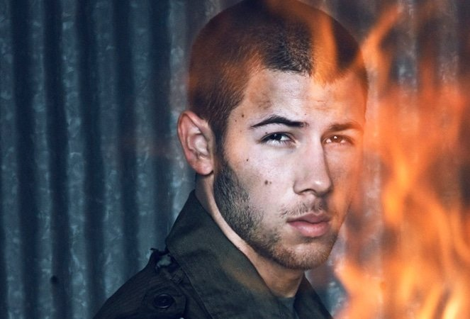 Photo of Nick Jonas – Looking For Love | Anteprima nuova canzone