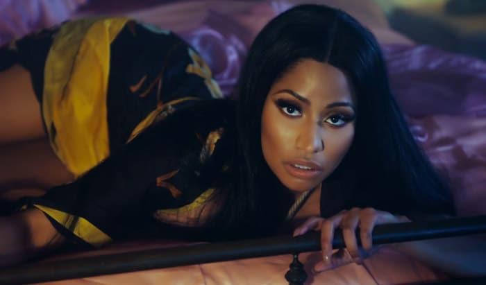 Nicki-Minaj-Riyt-Video-1