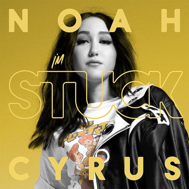 Photo of Noah Cyrus – I'm Stuck | nuova canzone (AUDIO)