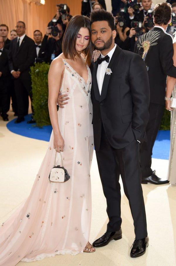 Selena-The-Weeknd-Met-Gala