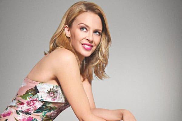 Kylie Minogue Nuovo Singolo 2017