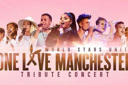 Photo of One Love Manchester: ecco le esibizioni del concerto!
