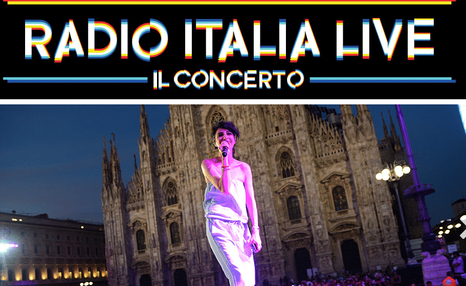 Photo of Radio Italia Live – Il concerto | INFO & DOVE SEGUIRLO