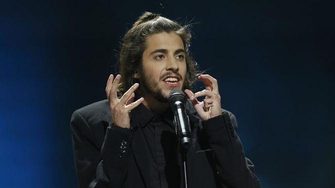 """Photo of Attacco al vincitore dell'Eurovision: """"Ma quali problemi, tutta scena"""""""