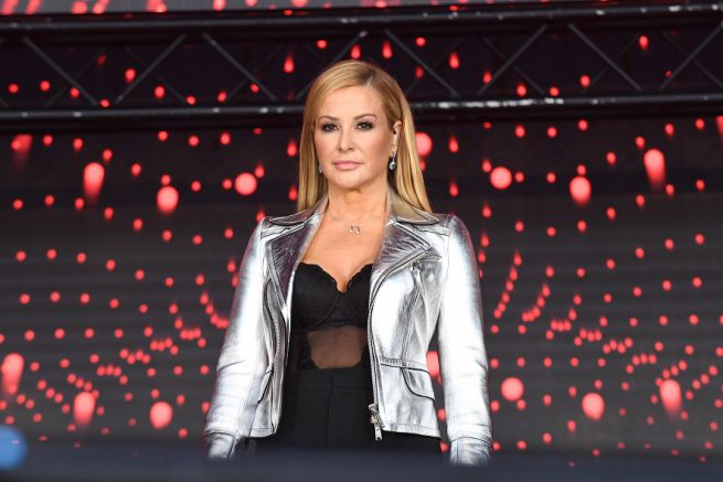 anastacia nuovo album evolution 2017