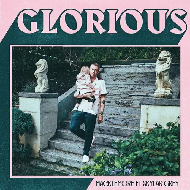 Photo of Macklemore (feat. Skylar Grey) – Glorious | nuovo singolo (AUDIO)