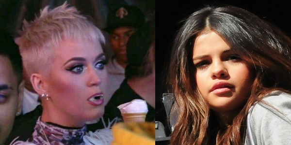 Photo of Billboard Hot 100: crollo terribile per Katy Perry e Selena Gomez