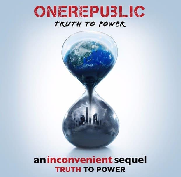 Photo of OneRepublic – Truth To Power   ESIBIZIONE LIVE