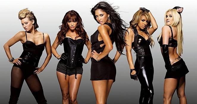Photo of Nicole Scherzinger incontra le Pussycat Dolls: reunion in arrivo?