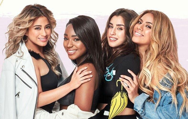 Fifth Harmony Nuovo album
