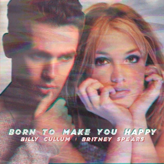 born to make you happy