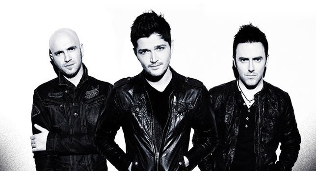 Photo of The Script: info e tracklist del nuovo album in arrivo!