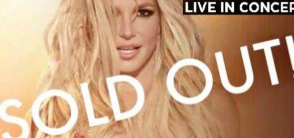 Britney Record