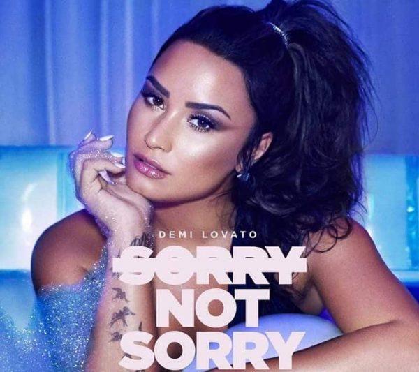 Demi Lovato Sns 720X640