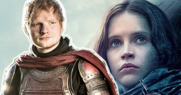 Ed Sheeran Rogue One 1100
