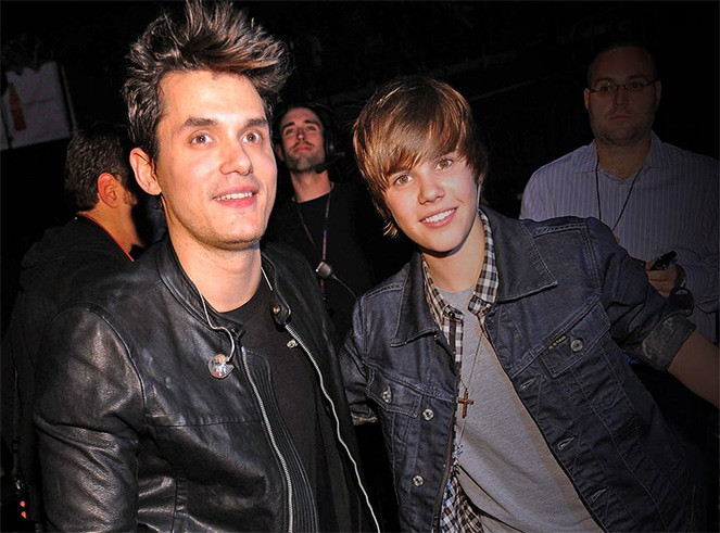 "Photo of John Mayer: ""Justin Bieber ha fatto bene a cancellare le date del tour""!"
