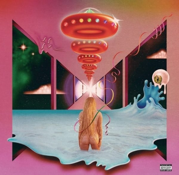 Kesha Rainbow Album Hd