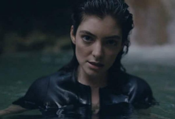 Lorde Perfect Places Vid
