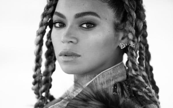 Beyoncé Copyright