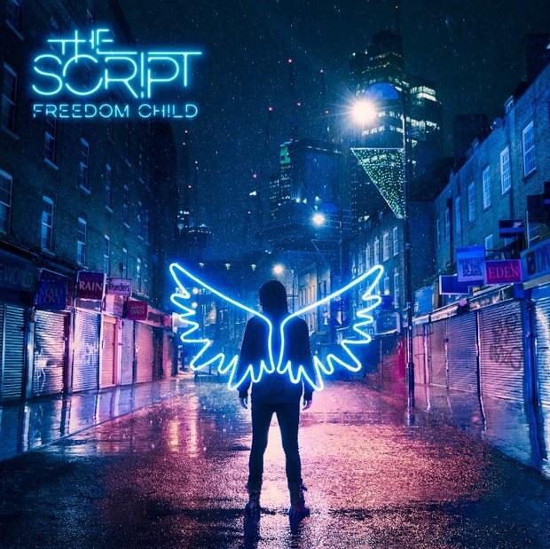 The Script Freedom Child Album
